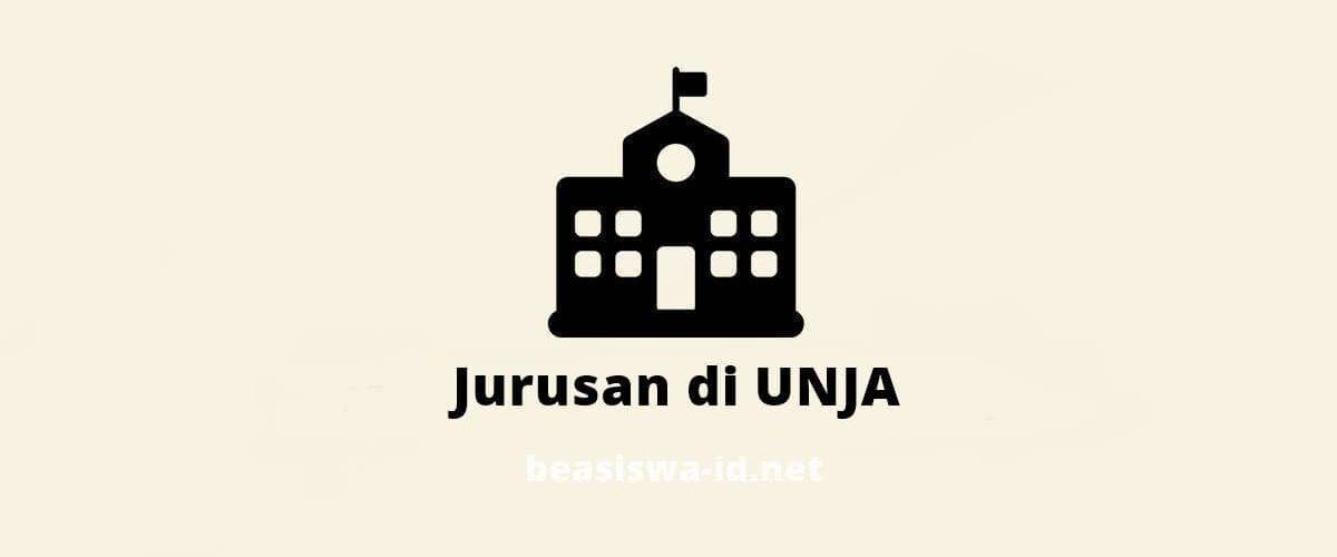80+ Jurusan di UNJA (Universitas Jambi) Terbaru Tahun 2021 serta Fakultas & Akreditasi Terbaru Tahun 2021