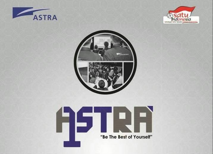 Beasiswa Astra 2017 2018 untuk S1 S2 S3
