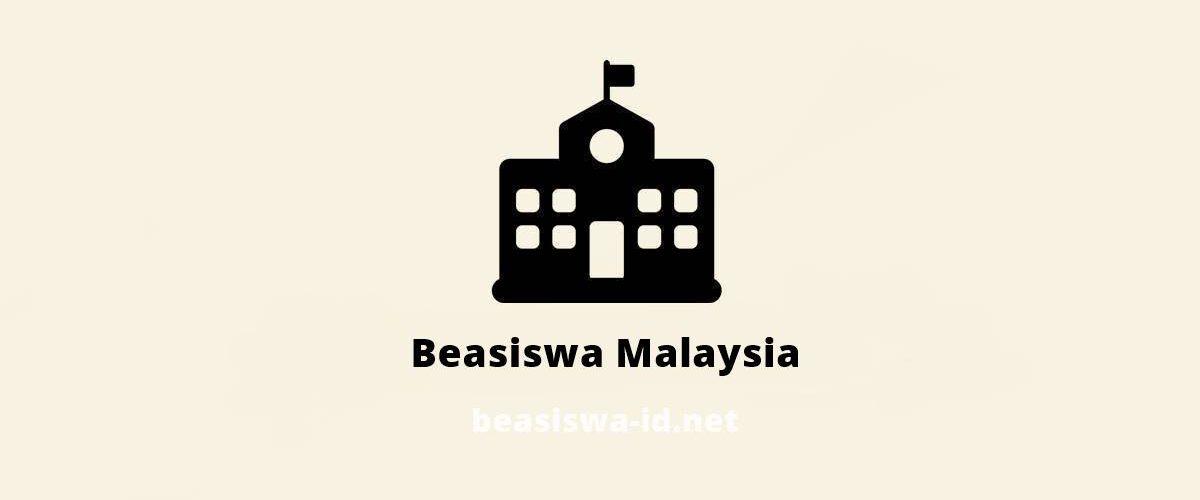 Beasiswa Pemerintah Malaysia Untuk Pascasarjana S2 & S3 Periode 2020
