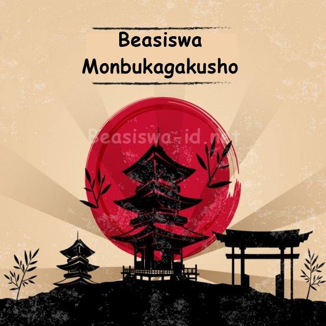 Beasiswa Monbukagakusho dari MEXT Jepang untuk Lulusan SMA Sederajat