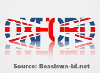 Beasiswa S2 Program Double Degree Di University Of Oxford Dari Pershing Square 2018 2019