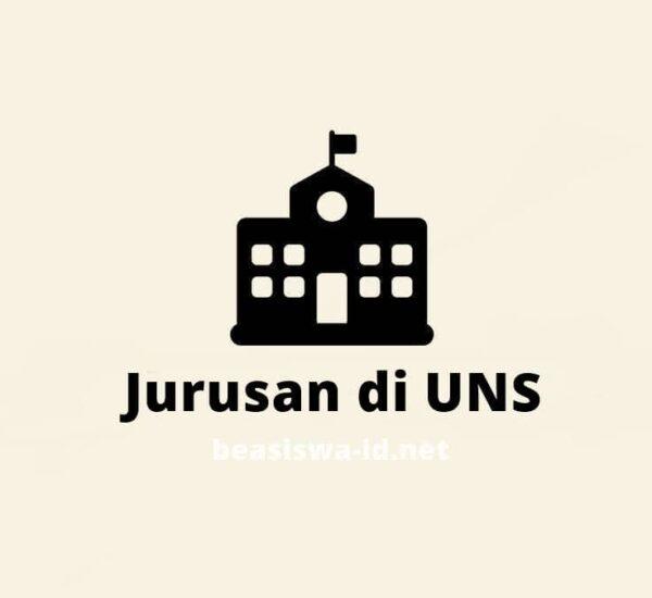 Daftar 160+ Jurusan di UNS Surakarta + Fakultas dan Akreditasi Prodi Universitas Sebelas Maret Terbaru Tahun 2021 2022