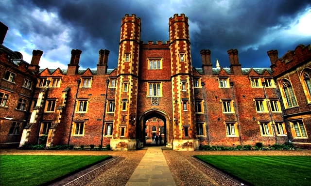 Letak Universitas Cambridge dan Daftar Jurusan di University of Cambridge