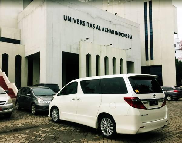 Program Kuliah Gratis Di Universitas Al Azhar Indonesia Periode 2020 2021