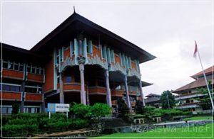 Fakultas Hukum di Universitas Udayana