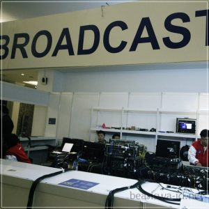 Universitas Jurusan Broadcasting
