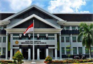 Universitas Jurusan Matematika Universitas Syiah Kuala