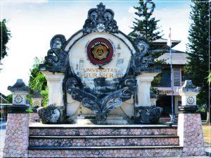 Universitas Terbaik Di Bali Universitas Ngurah Rai (unr)