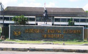 Universitas Terbaik Di Jawa Tengah Universitas Jenderal Soedirman (unsoed)