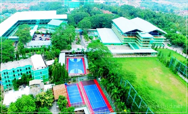 [2020] - Daftar Universitas Terbaik di Lampung (Kampus Negeri \u0026 Swasta)