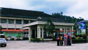 Kampus Politeknik Negeri Padang (PNP)