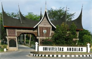 Kampus Universitas Andalas (UNAND)