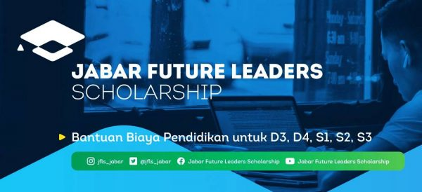 Jabar Future Leaders Scholarship
